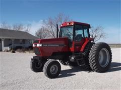 1988 Case IH Magnum 7120 Tractor