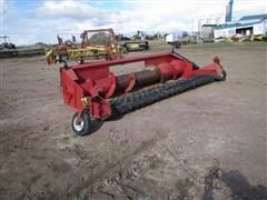 Case IH 1015 Pick Up Header
