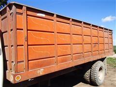 Obeco Truck Box