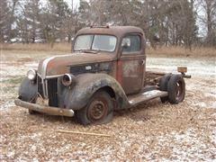 1941 Ford 11Y Pickup