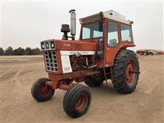 1974 International Farmall  F 1066 2WD Tractor