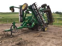 2013 John Deere 2623VT Vertical Tillage