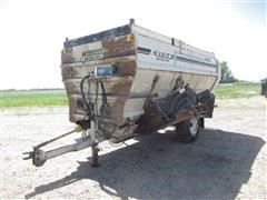 Knight Botec 4052 Feeder Wagon