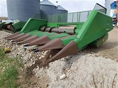 John Deere 653A All Crop Header