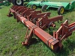 "Krause 4608R3 8Rx30"" Row Crop Cultivator"