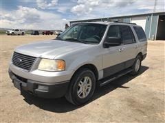 2004 Ford Expedition XLT 4x4 SUV