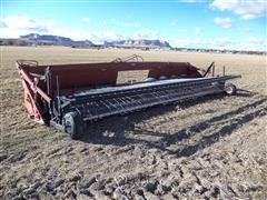 Case IH 810 Pickup Header