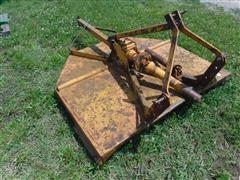 Woods M-5-4 5' Rotary Mower