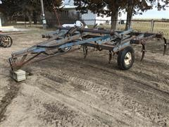 Ford 131 Field Cultivator