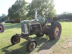 Oliver 770 2WD Wide Front Tractor