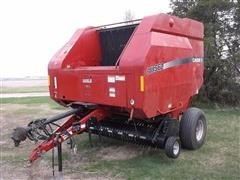 2004/2005 Case IH RBX 562 Big Round Baler