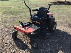 Ariens Mini Zoom 1540 Zero-Turn Riding Lawn Mower