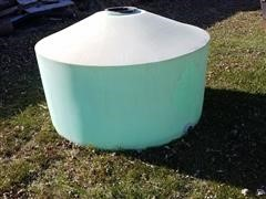 500 Gallon Storage Tank