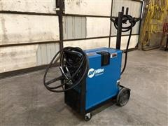 Miller 251 Wire Feed Welder
