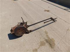 Monitor Windmill Pump Jack W/(2) Arms