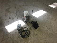 Outback BL-B01 Baseline Portable RTK Unit