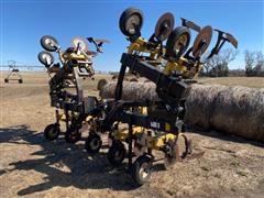 "Landoll 2008-36F 8R30"" 3-Pt Row Crop Cultivator/Ridger/Hiller"