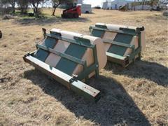 Snyder Industries Saddle Tanks