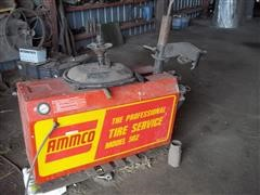 Ammco 502 Tire Changing Machine