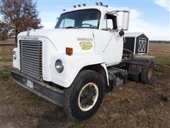 1971 International 2110A Tractor Truck