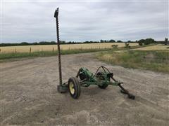 John Deere 450 Sickle Mower