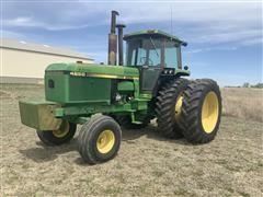1988 John Deere 4850 2WD Tractor