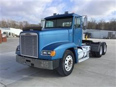 1999 Freightliner FLD120 Glider T/A Truck Tractor
