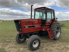 1983 International 5088 2WD Tractor