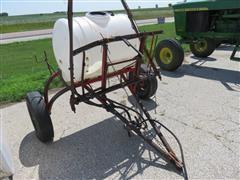 Ace Roto Mold 2 Wheel Sprayer
