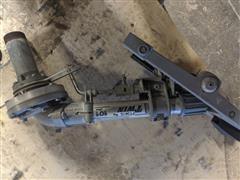 Komet Pivot End Gun