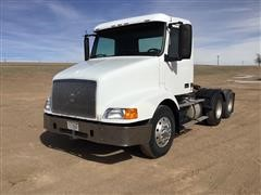 1999 Volvo VNL64T300 T/A Truck Tractor