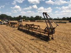8 Row Bedder