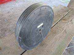 Case IH 1200 Cotton Hill Drop Plates