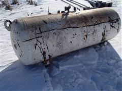 Eveready Propane Tank