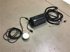 Raven SCS 450 NVM Sprayer/Fertilizer Control Module W/GPS Velocity Sensor