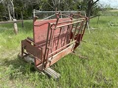 WW Calf Cradle