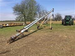 Hutchinson Portable Auger