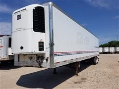 2005 Utility 45' T/A Reefer Trailer