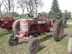 1955 International 300 Tractor
