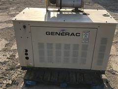 Generac 09951 15KW Generator