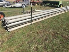 "Rainbow Manufacturing 6"" Irrigation Pipe"