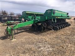 2004 Great Plains 30' Solid Stand No Till Drill