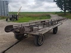 Allied 28' Hay Conveyor