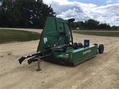 2014 Land Pride RC5014 Mower