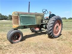 Oliver 77 2WD Tractor
