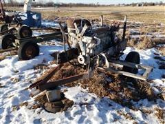 Detroit Irrigation Well Engine