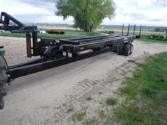 2000 MacDon 1300 Bale Carrier