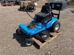 Dixon ZTR 3014 Zero Turn Parts Riding Lawn Mower