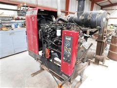 Case IH 659IT Irrigation Power Unit