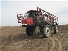2012 Case IH 4430 Self-Propelled Sprayer